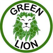 The Green Lion Bistro Logo