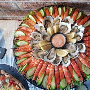 Aces Ocean Foods
