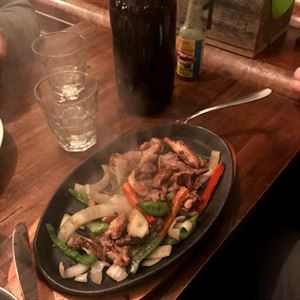 PJ's Mexican Kitchen