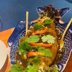 Thai Ayutthaya