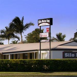 Silo Motor Inn