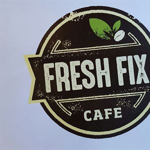 Fresh Fix Cafe
