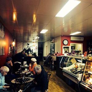 Drouin Gourmet Cafe