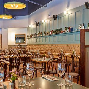 Mayfair Lane Pub & Dining Room