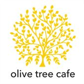 Olive Tree Cafe Thebarton Logo