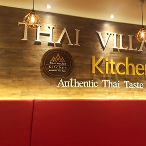 Thai Village Kitchen