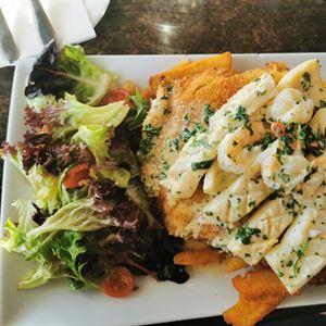 Palermo Cafe Ristorante