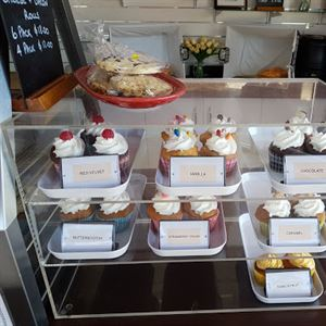 Truly Free Cafe & Bakehouse