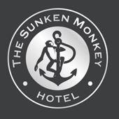 The Sunken Monkey Logo