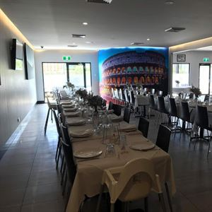 Barbara's Italian Restaurant & Bar