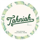 Tahniah by Grace Logo