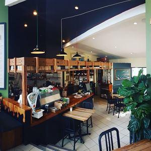The guild. ristorante and bar