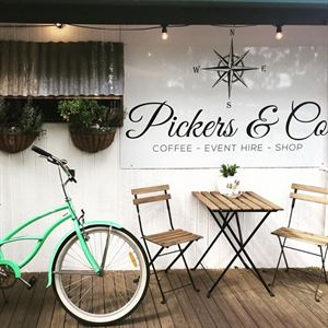 Pickers & Co