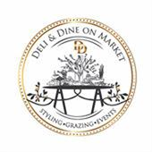 Deli & Dine on Market Logo