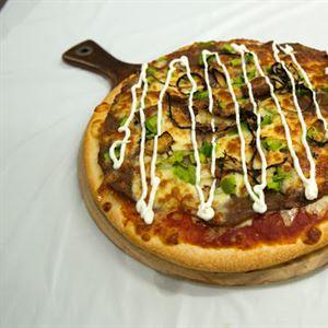 Mediterranean Pizza & Pasta