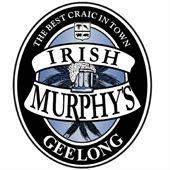 Irish Murphy's Geelong Logo