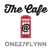 Cafe @ One27 Flynn Logo