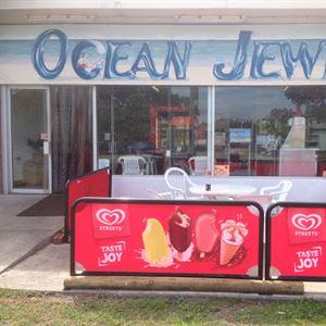 Ocean Jewel Takeaway