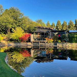 Blackwood Ridge Cafe