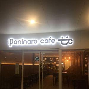 Paninaro Cafe