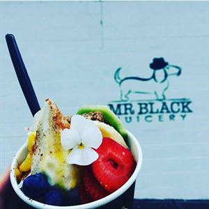Mr Black Juicery