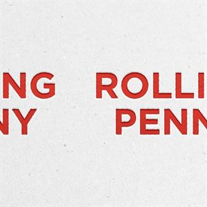 Rolling Penny