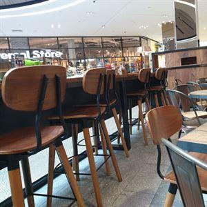Rustico Cafe