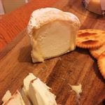 Tolpuddle Goat Cheese and Farm Foods Tarrawingee