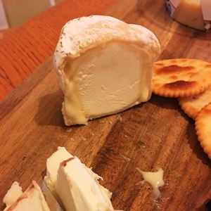 Tolpuddle Goat Cheese and Farm Foods