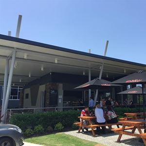 Zali's Cafe & Catering