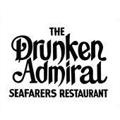 The Drunken Admiral Restaurant