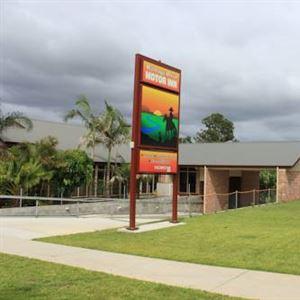 Heritage River Motor Inn