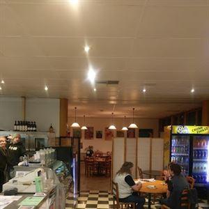 Cafe Ruffino