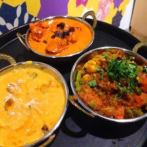 Suvam Indian Restaurant