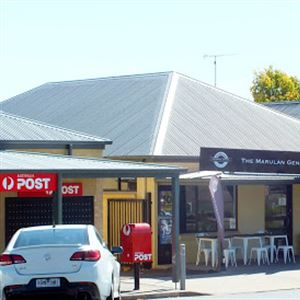 The Marulan General Store
