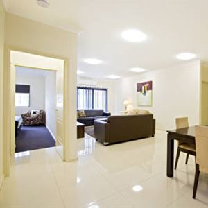 Astina Serviced Apartments - Central
