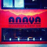 Anaya Restaurant and Tapas Bar Shepparton