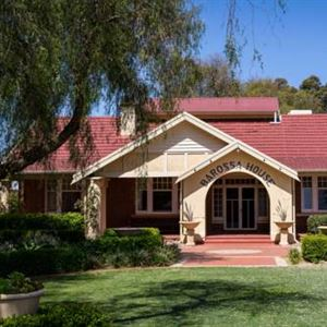 Barossa House Bed & Breakfast
