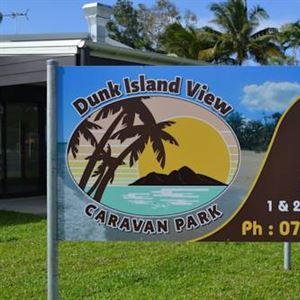Dunk Island View Caravan Park