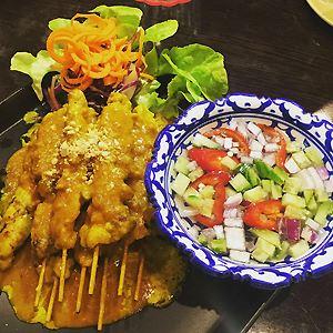 Thai Bistro & Cuisine
