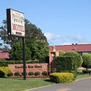 Hunter Valley Travellers Rest Motel