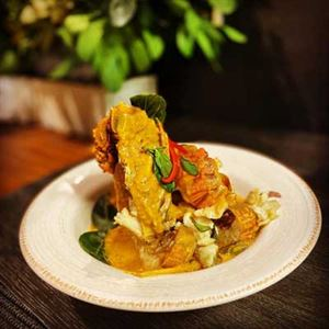 Sway Thai Open for Takeaway and Home Delivery