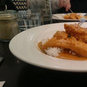 Logans Cafe Restaurant