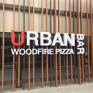 Urban Woodfired Pizza Bar