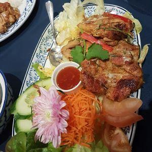 Saran Thai