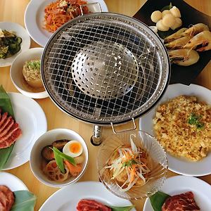 Nikaido Japanese Yakiniku Restaurant
