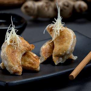 Mei Wei Dumplings