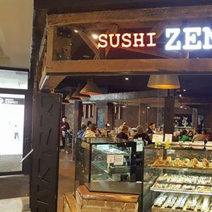 Sushi Zenko