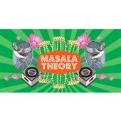 Masala Theory Logo