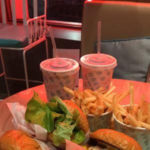 Betty's Burgers & Concrete Co Melbourne